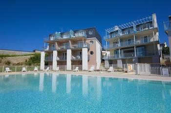 Residence Pierre and Vacances Audierne le Phare de T