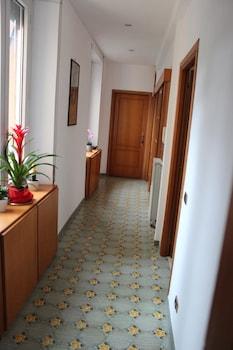 Hotel - Chez Liviana