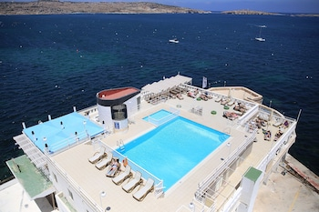 Hotel - Gillieru Harbour Hotel