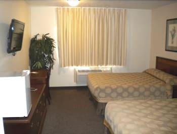 데이즈 인 바이 윈덤 비버(Days Inn by Wyndham Beaver) Hotel Image 3 - Guestroom