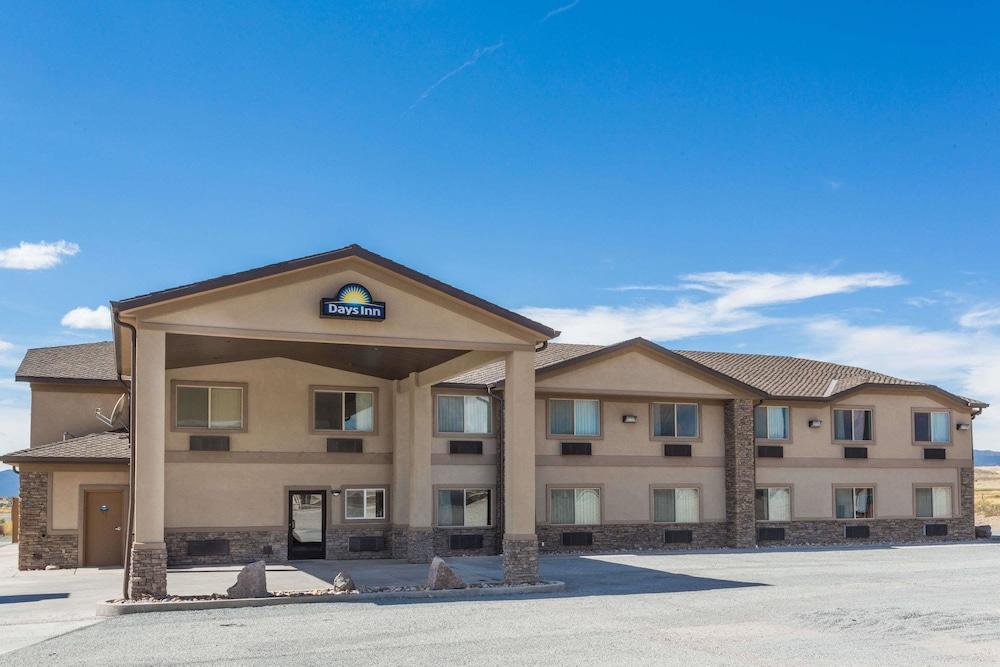 데이즈 인 바이 윈덤 비버(Days Inn by Wyndham Beaver) Hotel Image 0 - Featured Image