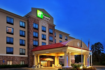 Hotel - Holiday Inn Express & Suites Laplace