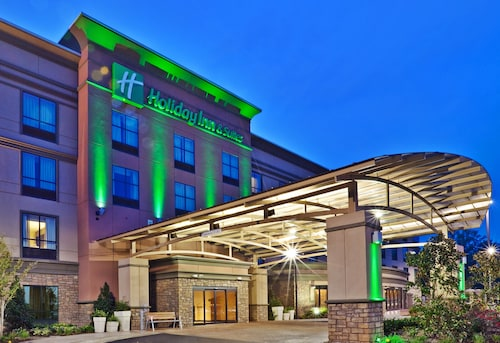 . Holiday Inn Stillwater - University West