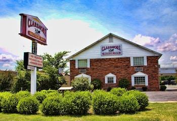 Hotel - Claremore Motor Inn