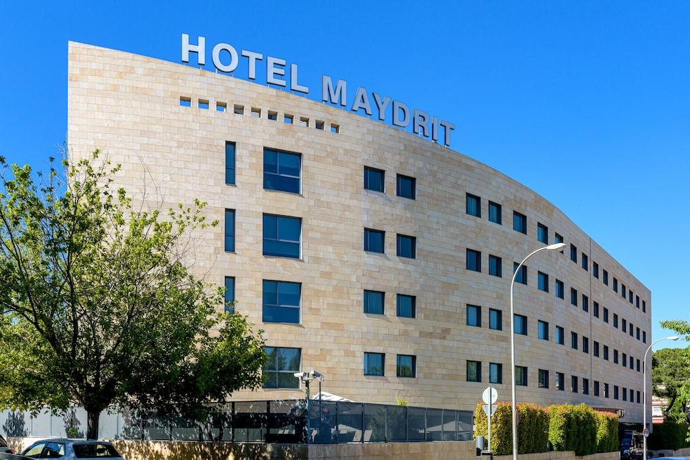 ホテル メイドリット エアポート