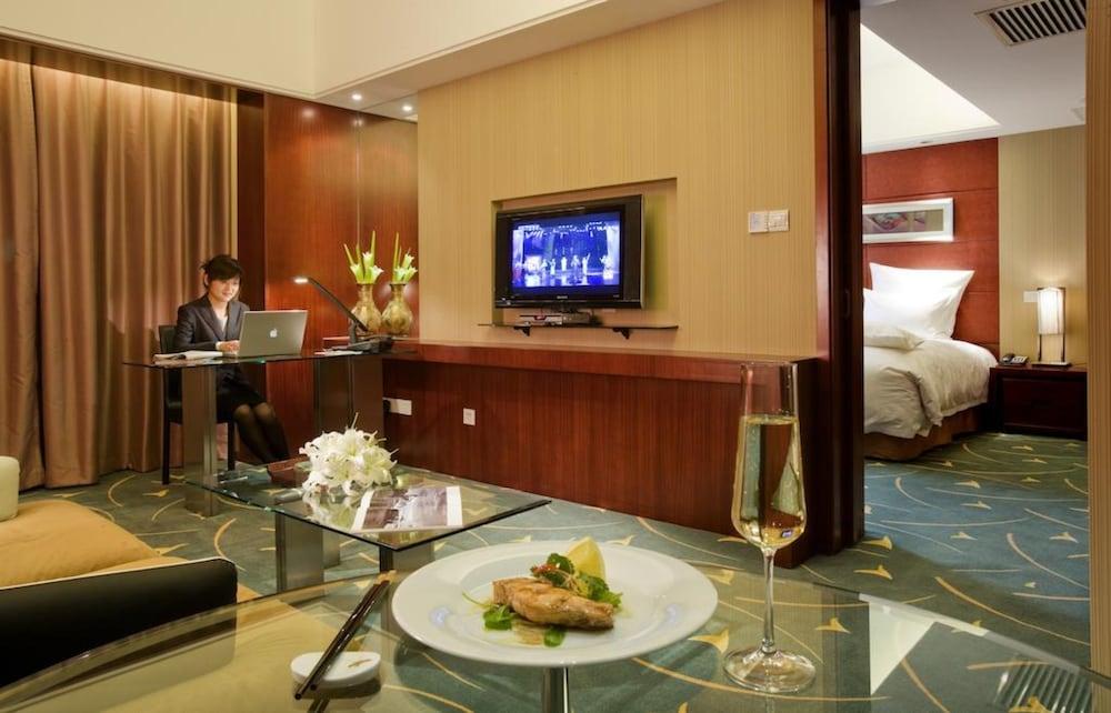 プルマン 北京 サウス (北京興基鉑爾曼飯店)