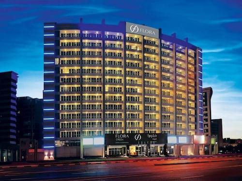 . Flora Creek Deluxe Hotel Apartments