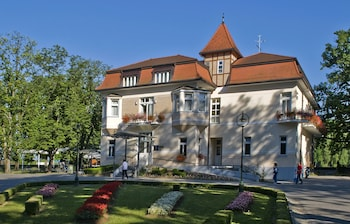 Hotel - Hotel Korana Srakovcic