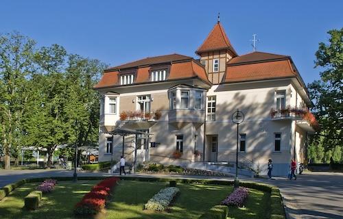 . Hotel Korana Srakovcic
