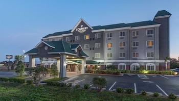 麗笙佛羅里達州聖彼德斯堡清水市鄉村套房飯店 Country Inn & Suites by Radisson, St. Petersburg - Clearwater, FL