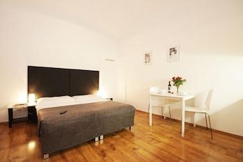 Hotel - Prague Central Residence