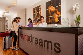Hotel - Suitedreams