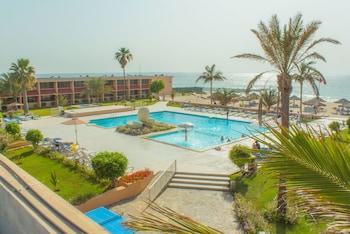 Hotel - Lou Lou'a Beach Resort