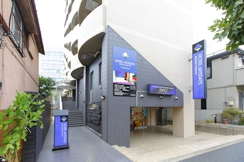 Hotel - Hotel MyStays Asakusa