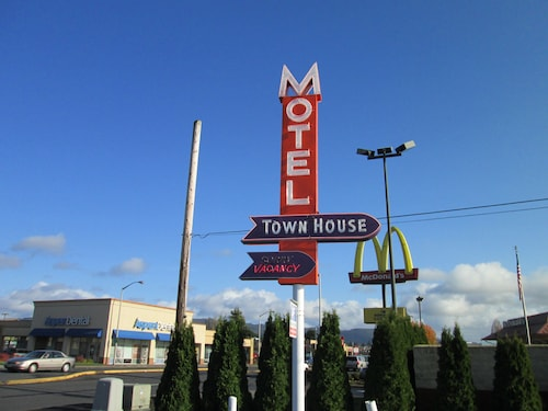 . Town House Motel Inc