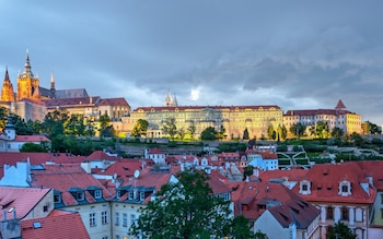 Augustine, a Luxury Collection Hotel, Prague - Aerial View  - #0