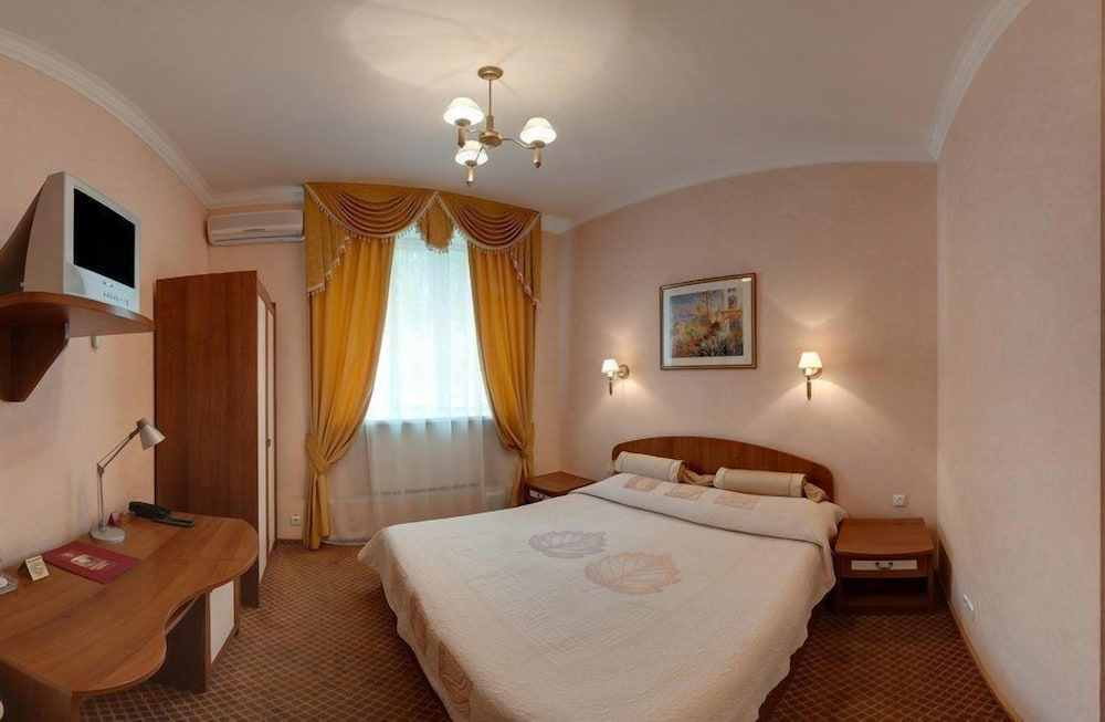 Отель «Джинтама»