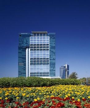 Hotel - Jumeirah Living - World Trade Centre Residence