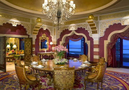 Waldorf Astoria Jeddah - Qasr Al Sharq, Jeddah