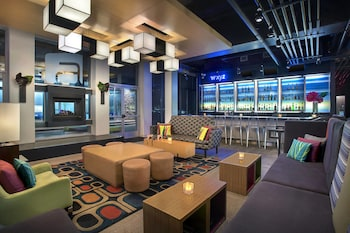 Hotel - Aloft Nashville Franklin