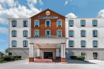 Hotel - Comfort Inn Near UNT