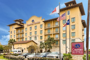 Comfort Suites Alamo - Riverwalk photo
