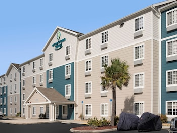 Hotel - WoodSpring Suites Fort Myers Southeast