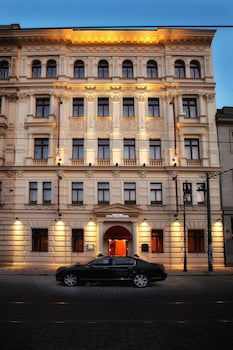 Hotel - Luxury Family Hotel Royal Palace