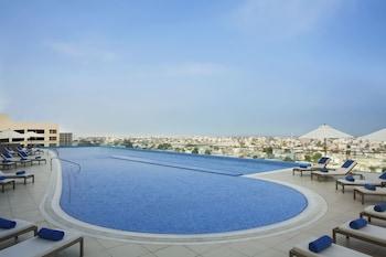 Hotel - Ascott Park Place Dubai