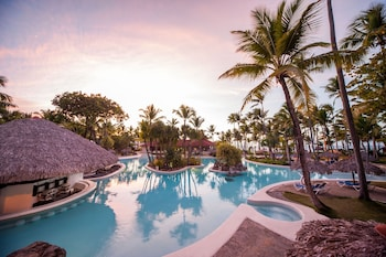 Hotel - Grand Bávaro Princess All Suites Resort, Spa & Casino - All Inclusive