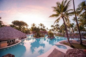 Hotel - Grand Bávaro Princess All Suites Resort, Spa & Casino - All Inclusive