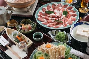 KYOTO NANZENJI RYOKAN YACHIYO Dining