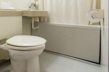 KYOTO NANZENJI RYOKAN YACHIYO Bathroom Amenities
