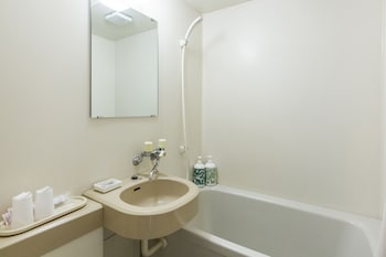 KYOTO NANZENJI RYOKAN YACHIYO Bathroom Sink