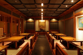 KYOTO NANZENJI RYOKAN YACHIYO Breakfast Area