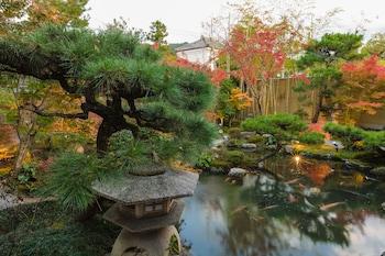 KYOTO NANZENJI RYOKAN YACHIYO View from Property