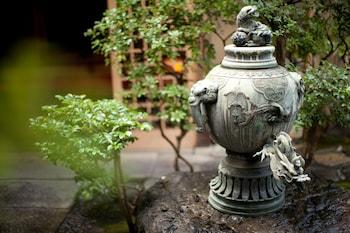 KYOTO NANZENJI RYOKAN YACHIYO Exterior detail