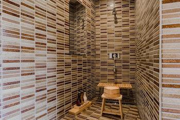 KYOTO NANZENJI RYOKAN YACHIYO Bathroom Shower