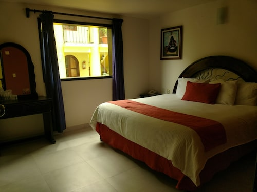 Hotel Jardines del Carmen, San Cristóbal de las Casas