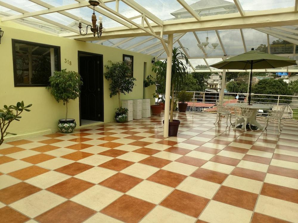 Hotel Andador Jardines | San Cristobal De Las Casas | Qantas Hotels ...