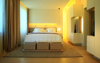 ABaC Restaurant & Hotel - Guestroom  - #0