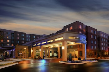 Hotel - Residence Inn by Marriott Phoenix Desert View at Mayo Clinic