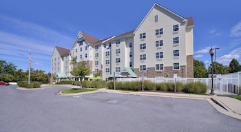 Hotel - Towneplace Suites by Marriott Arundel Mills