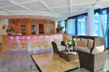 Hotel Alexander - Hotel Bar  - #0