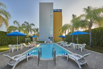 Hotel - City Express Mazatlán