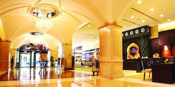 皇家金堡飯店