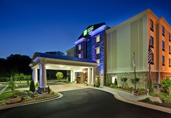 Hotel - Holiday Inn Express Hotel & Suites Fairburn
