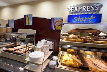 Hotel - Holiday Inn Express Hotel & Suites Dayton South Franklin