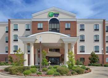 Hotel - Holiday Inn Express Hotel & Suites Ennis