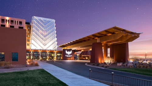 . Isleta Resort and Casino - Adults Only